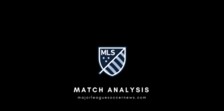 New York Red Bulls Columbus Crew Atlanta United MLS Cup Tactical Analysis