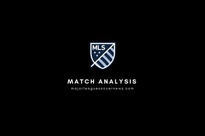 D.C. United vs Atlanta United Tactical Analysis