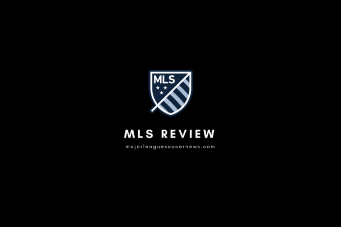MLS Review