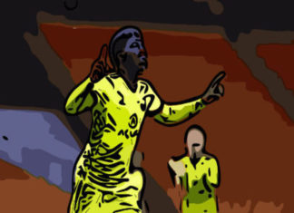 Gyasi Zardes Columbus Crew MLS Tactical Analysis