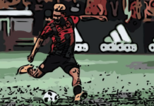 Josef Martinez Atlanta United Tactical Analysis Statistics