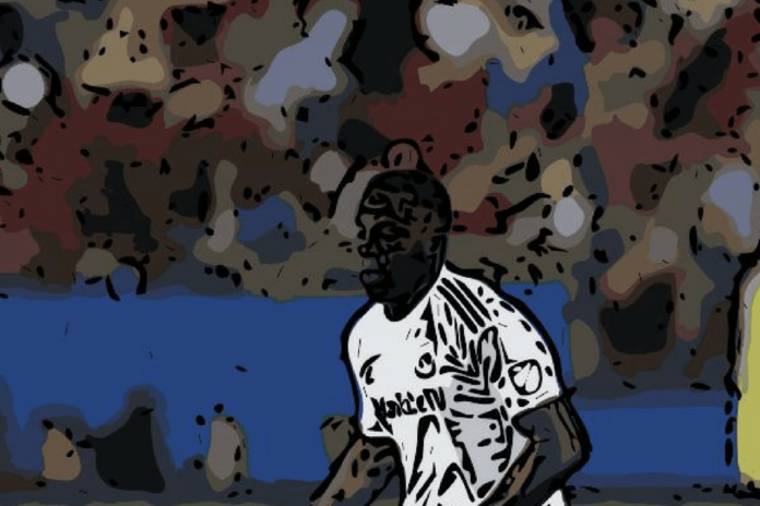 Adama Diomande Player Analysis