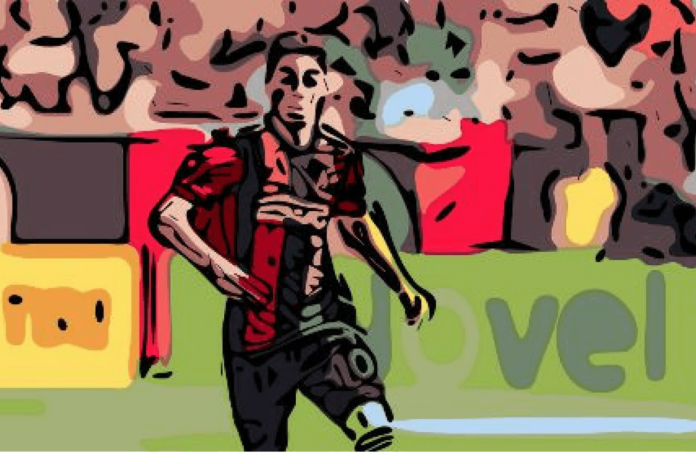 Miguel Almirón MLS Atlanta United Tactical Analysis Statistics