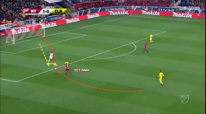 New York Red Bulls Atlanta United MLS Cup Tactical Analysis Analysis