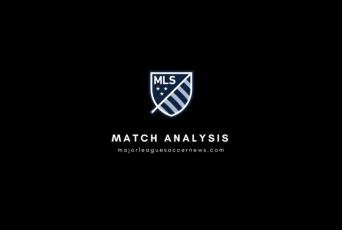 Atlanta United Portland Timbers Tactical Analysis
