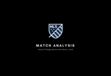Portland Timbers Sporting Kansas City MLS Cup 2018 Tactical Analysis