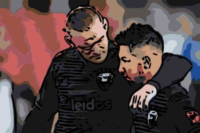 Luciano Acosta DC United MLS Tactical Analysis