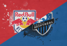 MLS 2018/19 Tactical Analysis Statistics: New York Red Bulls vs Montreal Impact