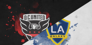 MLS 2019: DC United vs LA Galaxy - Tactical Analysis tactics