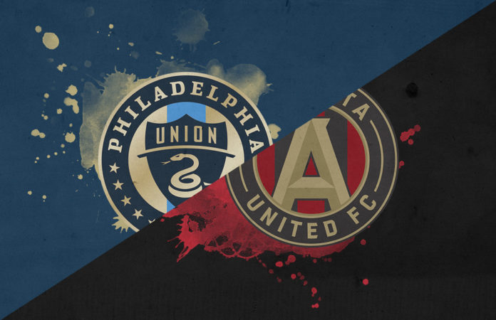 MLS 2019/20: Philadelphia Union vs Atlanta United - Tactical Analysis - tactics
